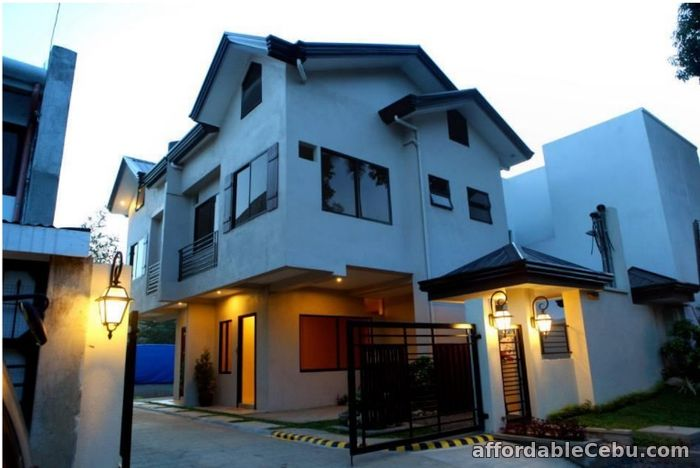 1st picture of Ready for Occupancy house for sale at Kirei Park Residences in Talamban Cebu City For Sale in Cebu, Philippines