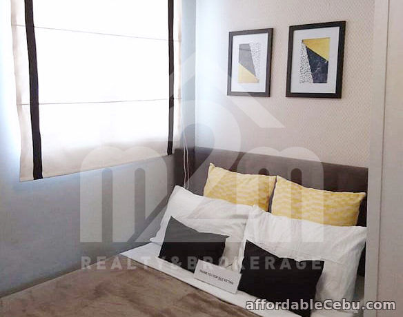 4th picture of Ready For Occupancy a Two Storey Townhouse in Evissa Subdivision For Sale in Cebu, Philippines