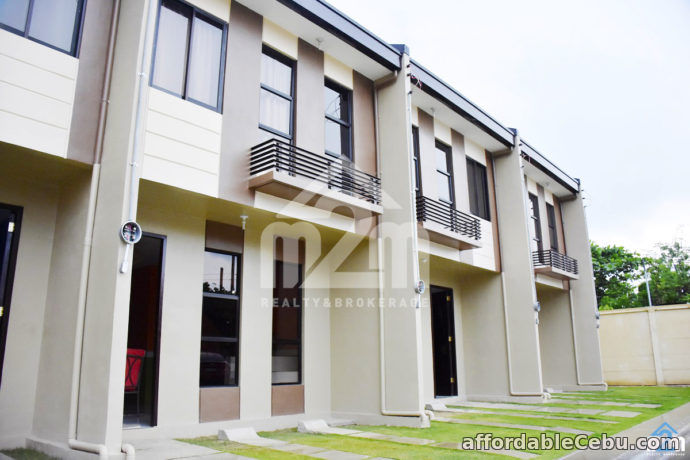 2nd picture of Ready For Occupancy in Portville Prime a Two Storey Townhouse For Sale in Cebu, Philippines