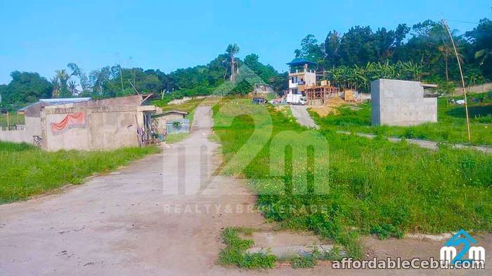 1st picture of Zac Ville(LOT ONLY) Danlag, Consolacion Cebu For Sale in Cebu, Philippines
