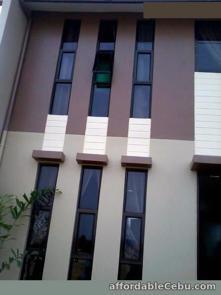 2nd picture of Ready For Occupancy in Portville Mactan a Two Storey Townhouse For Sale in Cebu, Philippines