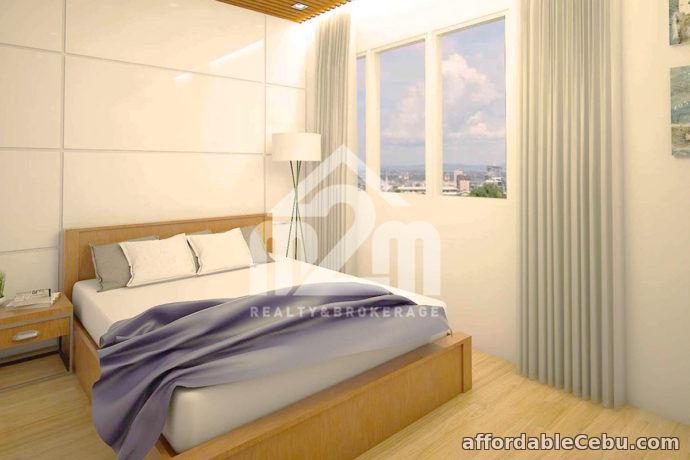 3rd picture of Resort City Towers(1-BEDROOM UNIT)Gun-ob Lapu Lapu City, Cebu For Sale in Cebu, Philippines