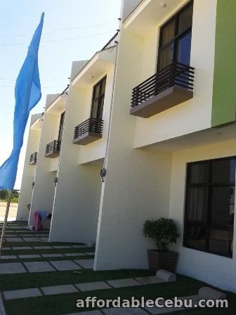 2nd picture of Ready For Occupancy in Astana Subdivision a Two Storey Townhouse For Sale in Cebu, Philippines