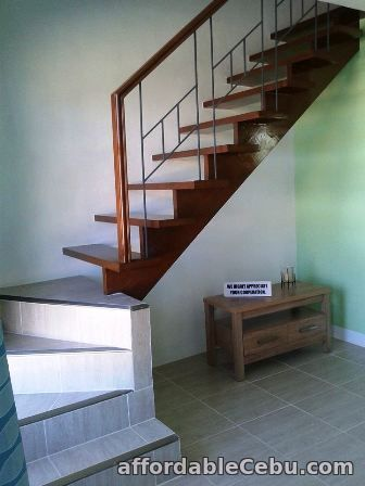3rd picture of Ready For Occupancy in Astana Subdivision a Two Storey Townhouse For Sale in Cebu, Philippines