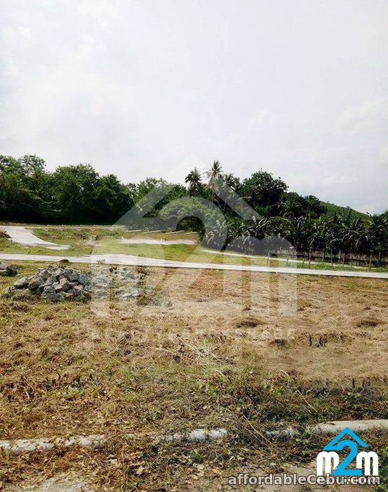 2nd picture of Zac Ville(LOT ONLY) Danlag, Consolacion Cebu For Sale in Cebu, Philippines