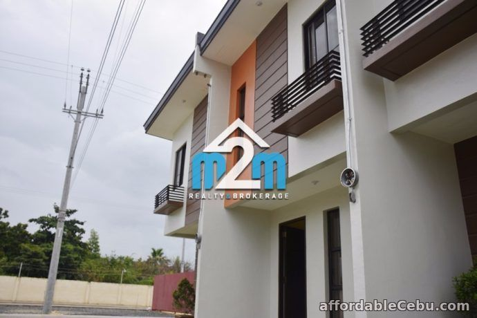 3rd picture of Ready For Occupancy in Navona Subdivision at Kalawisan Lapulapu City For Sale in Cebu, Philippines