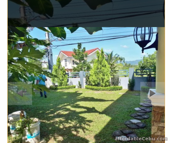 5th picture of For Sale Elegant House and Lot for sale inside Corona del Mar For Sale in Cebu, Philippines