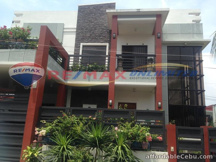 1st picture of KATARUNGAN VILLAGE DAANG HARI HOUSE AND LOT FOR SALE For Sale in Cebu, Philippines