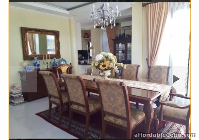 3rd picture of For Sale Elegant House and Lot for sale inside Corona del Mar For Sale in Cebu, Philippines