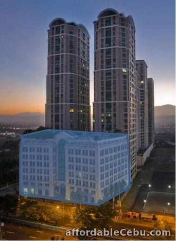 1st picture of For Lease: Prime Office Space At Renaissance Tower For Rent in Cebu, Philippines