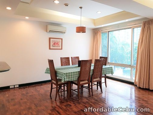 1st picture of 2BR Apartment at One Salcedo Place, Makati For Sale For Sale in Cebu, Philippines