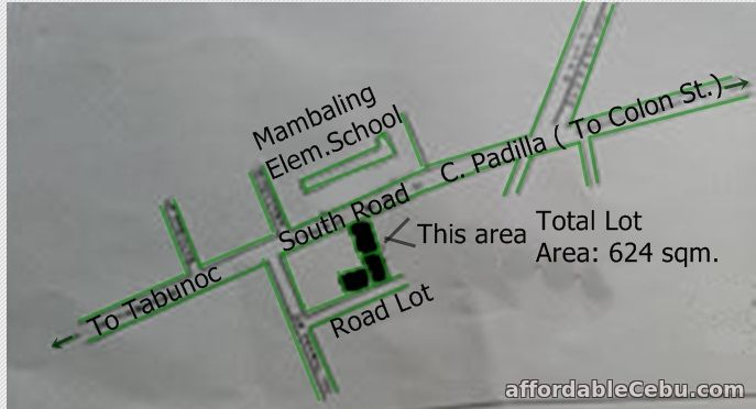 3rd picture of Commercial Lot along National Hiway in Cebu City For Sale in Cebu, Philippines