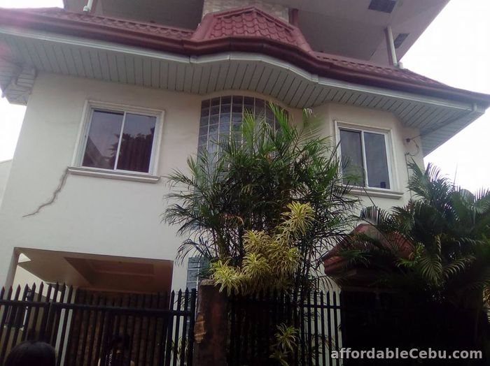 1st picture of House and Lot for sale near Gaisano Fiesta Mall and South Town Centre For Sale in Cebu, Philippines