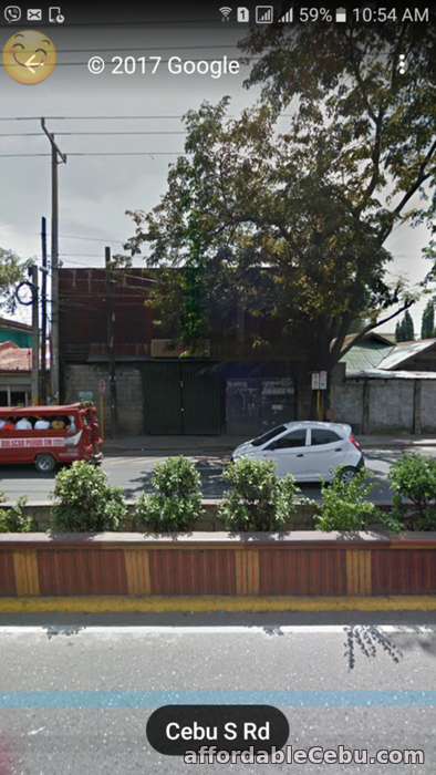 1st picture of Commercial Lot along National Hiway in Cebu City For Sale in Cebu, Philippines