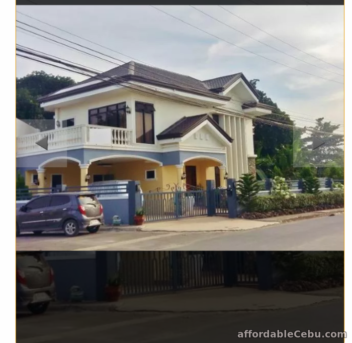 2nd picture of For Sale Elegant House and Lot for sale inside Corona del Mar For Sale in Cebu, Philippines