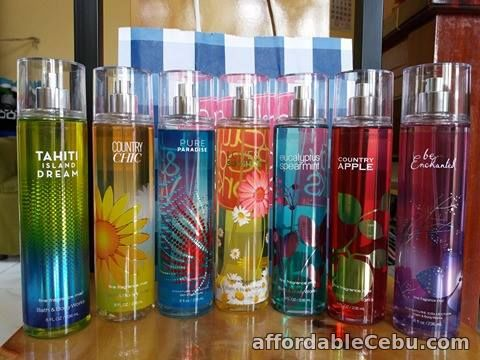 2nd picture of Direct Supplier of Victoria's Secret and Bath & Body Works from US! For Sale in Cebu, Philippines