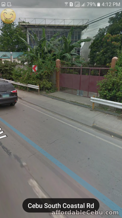 2nd picture of For Sale Commercial Lot along SRP Cebu For Sale in Cebu, Philippines
