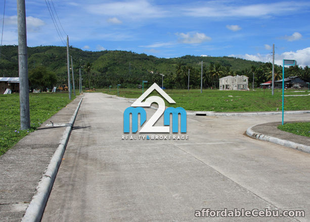 3rd picture of Dancing Sun(LOT ONLY) Bolinawan, Carcar City, Cebu For Sale in Cebu, Philippines