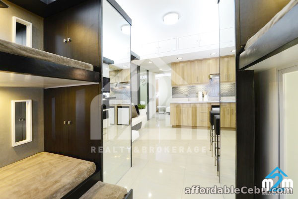 3rd picture of Grand San Marino(1-Bedroom Unit) NRA, Cebu City, Philippines For Sale in Cebu, Philippines