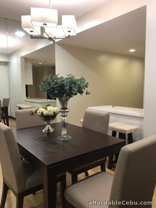3rd picture of FOR LEASE: 1 BR at THE RESIDENCES AT GREENBELT, MAKATI For Rent in Cebu, Philippines