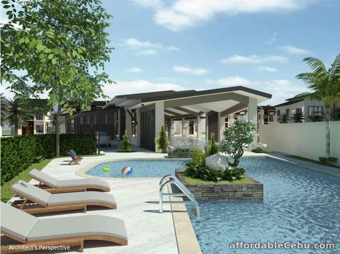 3rd picture of Pre selling house and lot for sale in Talisay For Sale in Cebu, Philippines