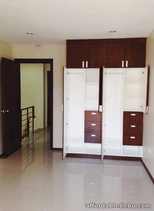 5th picture of House and lot for sale in labangon RFO For Sale in Cebu, Philippines