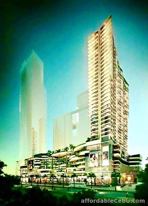 3rd picture of Condo units for sale in Cebu city near Ayala For Sale in Cebu, Philippines
