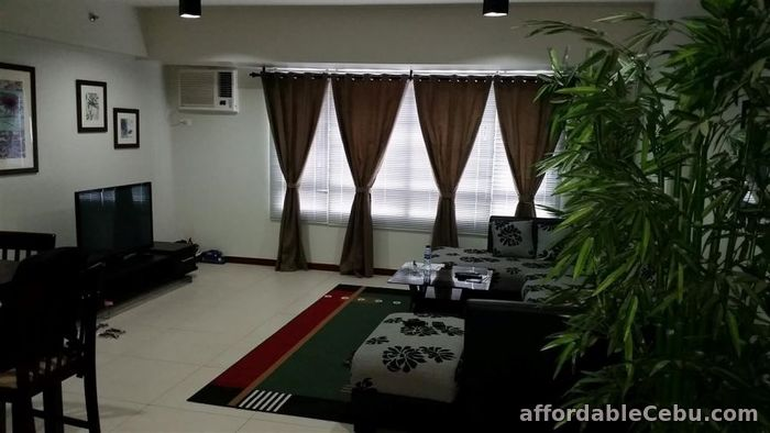 3rd picture of The Columns at Legazpi Village (TCLV) Tower 2 2-Bedroom Unit for Sale For Sale in Cebu, Philippines