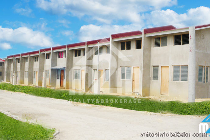 5th picture of Villa Donna(2-Storey Townhouse) Biasong, Talisay City, Cebu For Sale in Cebu, Philippines