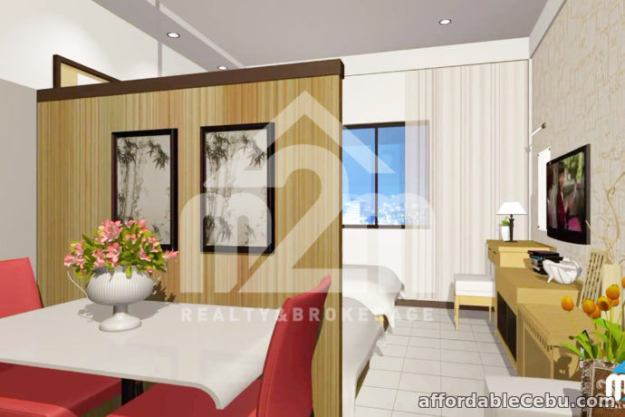 5th picture of Grand San Marino(1-Bedroom Unit) NRA, Cebu City, Philippines For Sale in Cebu, Philippines
