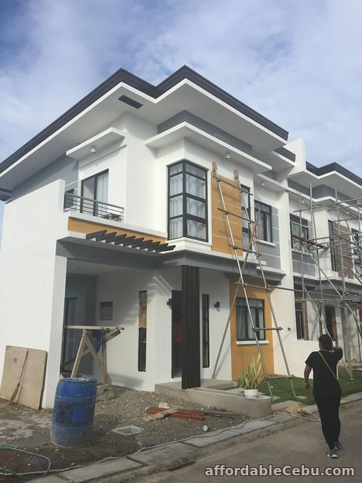 1st picture of House and lot for sale in minglanilla near Highway For Sale in Cebu, Philippines