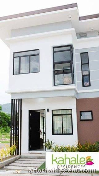 3rd picture of House and lot for sale in minglanilla near Highway For Sale in Cebu, Philippines