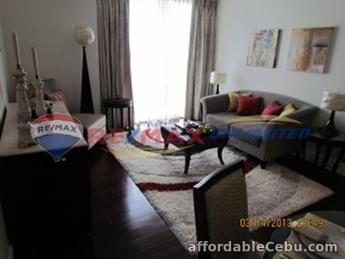 2nd picture of RAFFLES RESIDENCES MAKATI ONE BEDROOM FOR SALE For Sale in Cebu, Philippines