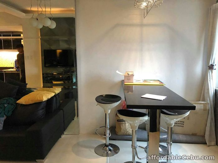 2nd picture of FOR SALE: 2BR BLUE RESIDENCES, KATIPUNAN, QUEZON CITY For Sale in Cebu, Philippines