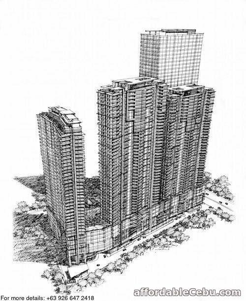 4th picture of Condo units for sale in Cebu city near Ayala For Sale in Cebu, Philippines