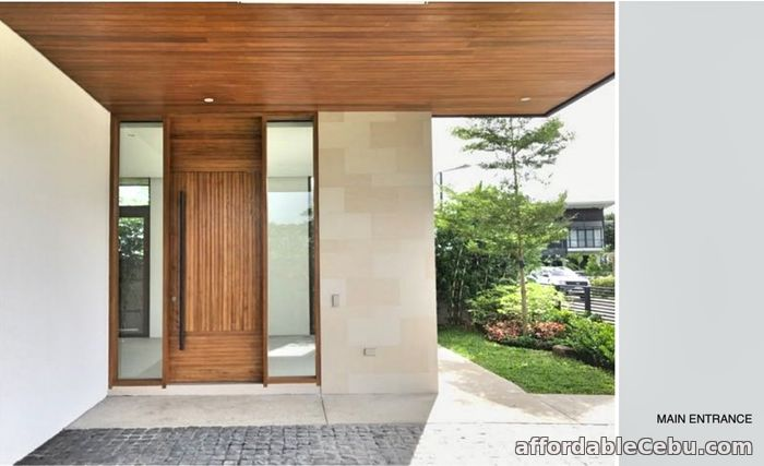 3rd picture of For Sale: Brand New House and Lot in Treveia Nuvali For Sale in Cebu, Philippines