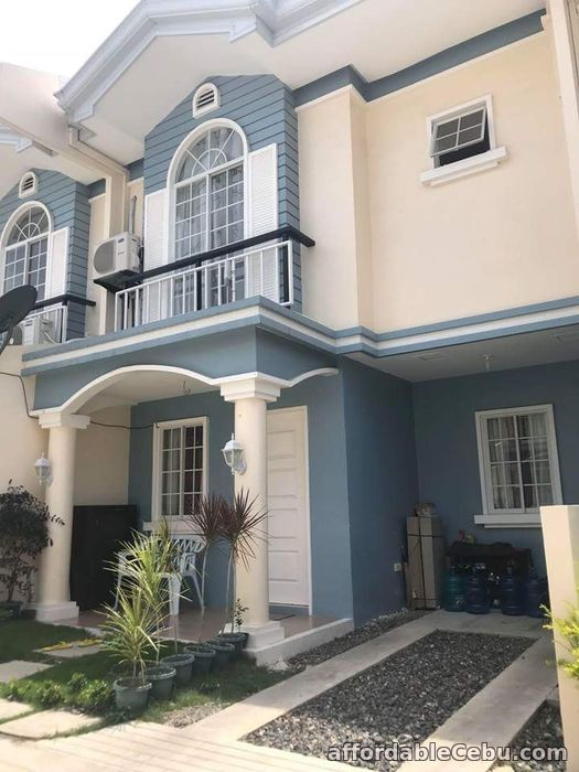 1st picture of RFO house and lot for sale in Banawa For Sale in Cebu, Philippines
