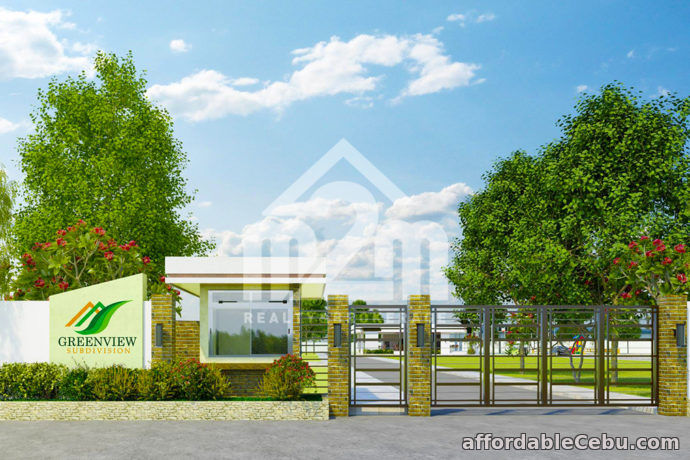 1st picture of Greenview Subdivision(LOT ONLY) Can-asujan, Carcar City, Cebu For Sale in Cebu, Philippines