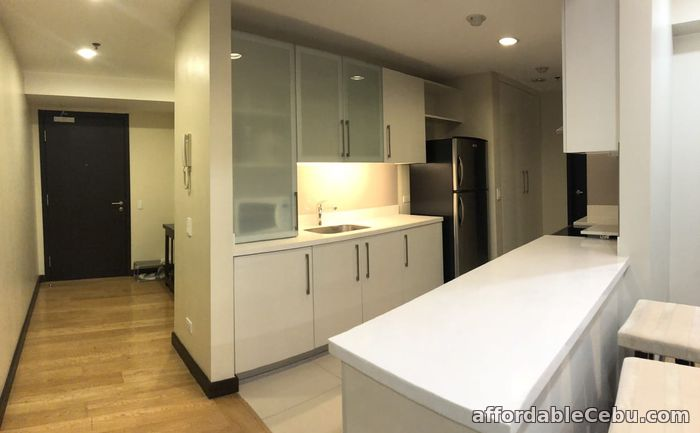 2nd picture of FOR LEASE: 1 BR at THE RESIDENCES AT GREENBELT, MAKATI For Rent in Cebu, Philippines
