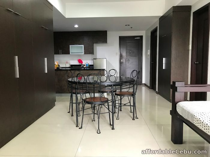 1st picture of FOR SALE: 3-BEDROOM UNIT THE ADDRESS AT WACK WACK For Sale in Cebu, Philippines