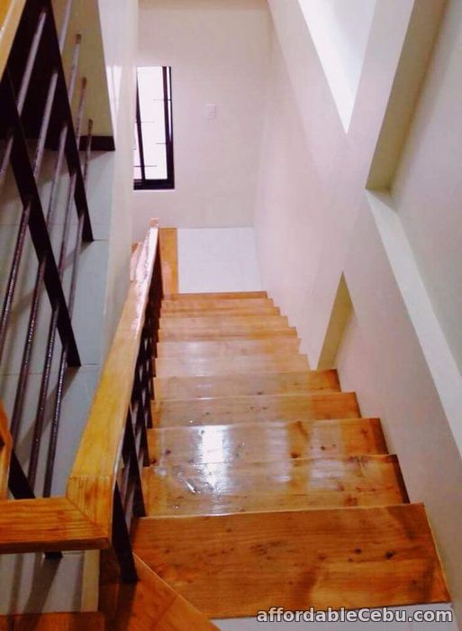 4th picture of House and lot for sale in labangon RFO For Sale in Cebu, Philippines