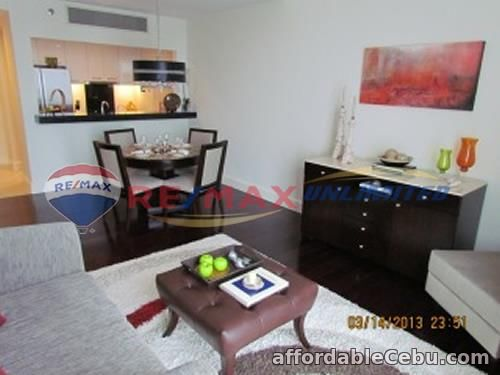 4th picture of RAFFLES RESIDENCES MAKATI ONE BEDROOM FOR SALE For Sale in Cebu, Philippines