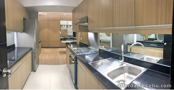 3rd picture of One Maridien Bonifacio Global City Brand New 2Bedroom For Lease For Rent in Cebu, Philippines