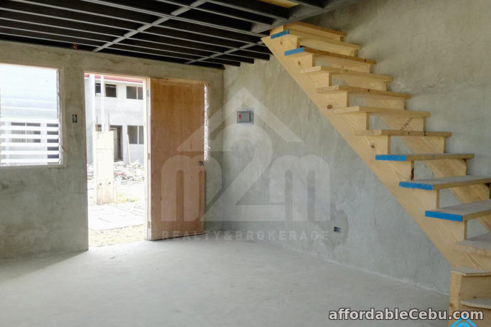 4th picture of Villa Donna(2-Storey Townhouse) Biasong, Talisay City, Cebu For Sale in Cebu, Philippines