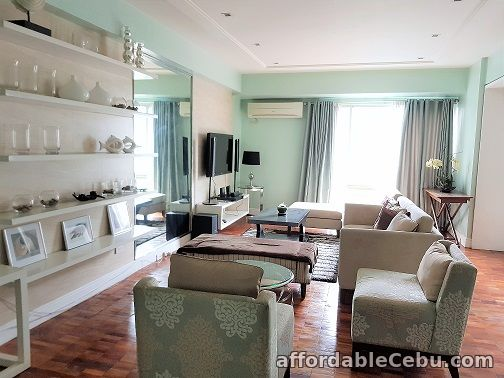 5th picture of 2BR Unit at One Salcedo for Lease For Rent in Cebu, Philippines