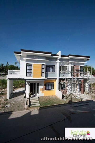 2nd picture of House and lot for sale in minglanilla near Highway For Sale in Cebu, Philippines