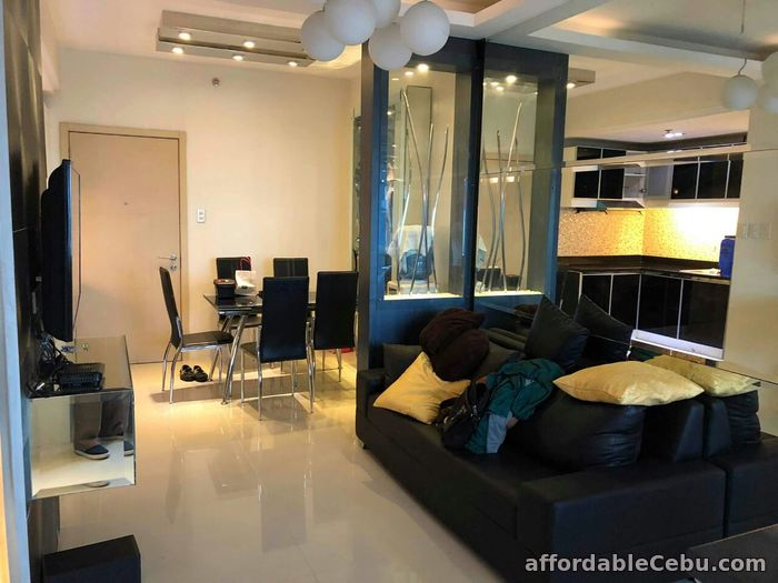 1st picture of FOR SALE: 2BR BLUE RESIDENCES, KATIPUNAN, QUEZON CITY For Sale in Cebu, Philippines