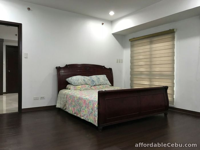 2nd picture of FOR SALE: 3-BEDROOM UNIT THE ADDRESS AT WACK WACK For Sale in Cebu, Philippines