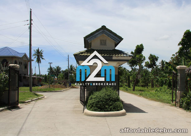 2nd picture of Dancing Sun(LOT ONLY) Bolinawan, Carcar City, Cebu For Sale in Cebu, Philippines