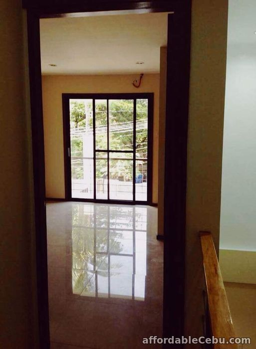 3rd picture of House and lot for sale in labangon RFO For Sale in Cebu, Philippines